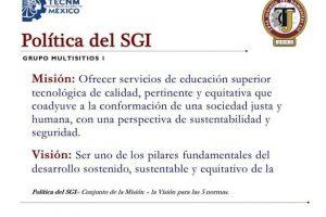 Sistema de Gestión Industrial (SGI)
